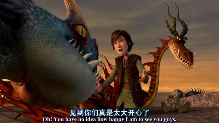 Как приручить дракона подарок фурии 748